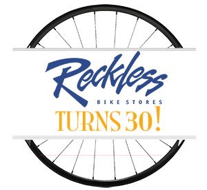 Reckless-Turns-30