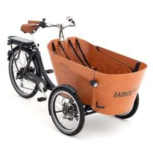 babboe carve electric bike - Reckless bikes Vancouver