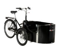 nihola cargo bike reckless bikes