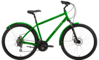 Comfort Hybrid Bicycles