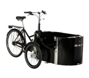 nihola cargo bike reckless bikes