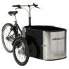Reckless cargo bikes vancouver