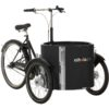 reckless bikes cargo bike vancouver